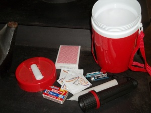 power outage kit 002